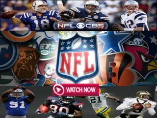 DAILY.TV: Patriots vs Redskins/New England vs Washington Liv