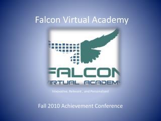 Falcon Virtual Academy