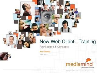 New Web Client - Training