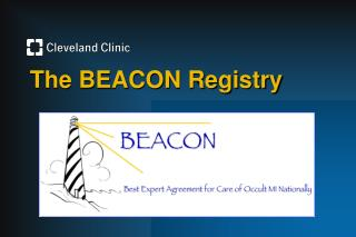 The BEACON Registry