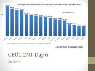 GEOG 240: Day 6