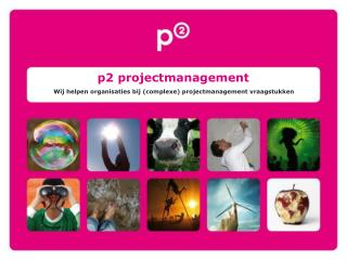 p2  projectmanagement