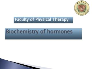 Faculty of Physical Therapy
