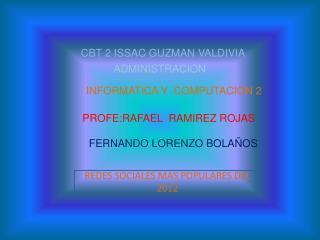 CBT 2 ISSAC GUZMAN VALDIVIA