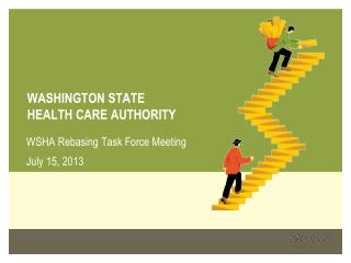 Washington state Health care authority