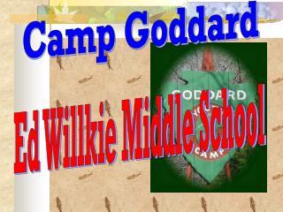 Camp Goddard