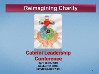 Reimagining Charity