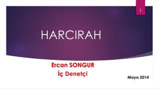 HARCIRAH