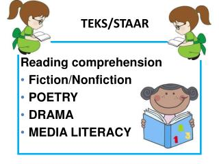 TEKS/STAAR