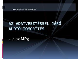 …s  az  MP3