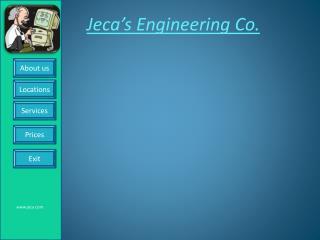 Jeca's Engineering Co.