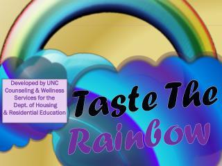 Taste The