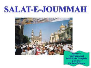 SALAT-E-JOUMMAH