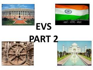 EVS  PART 2