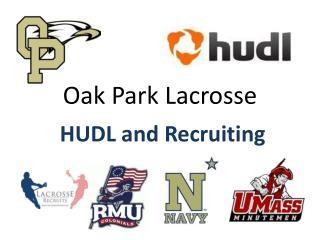 Oak Park Lacrosse