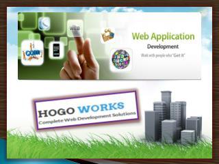 Let's Go To Build A Website via HOGO