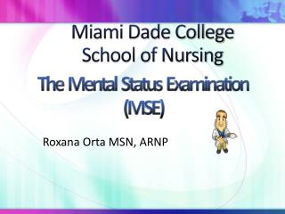 Miami Dade College School of Nursing