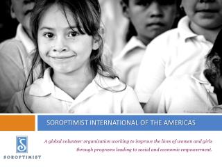 Soroptimist International of the Americas