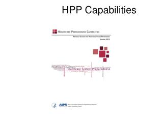HPP Capabilities