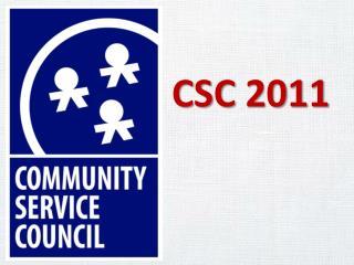 CSC 2011