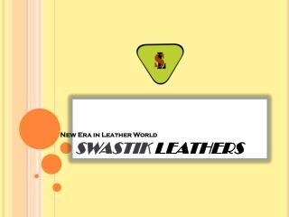 SWASTIK  LEATHERS