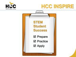 HCC INSPIRE