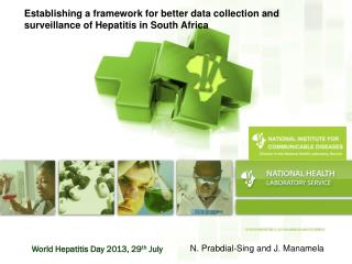 World Hepatitis Day 2013, 29 th  July