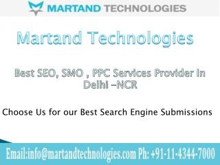 Top SEO Company in Delhi