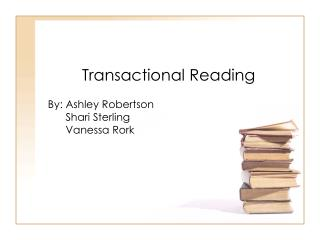 Transactional Reading