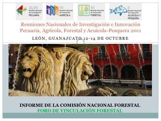 León, Guanajuato 12-14 de octubre