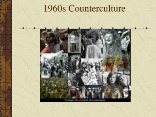 1960s Counterculture