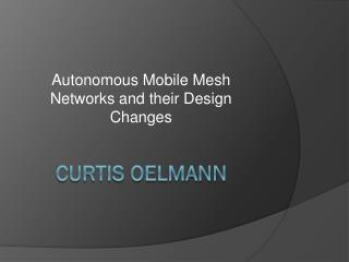 Curtis Oelmann