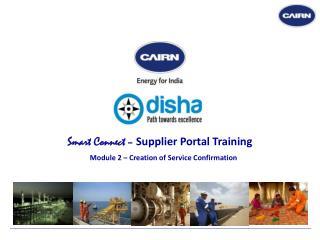 Smart Connect �  Supplier Portal Training
