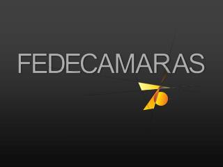 """Propuesta  FEDECAMARAS """"COMPROMISO CON VENEZUELA"""""""