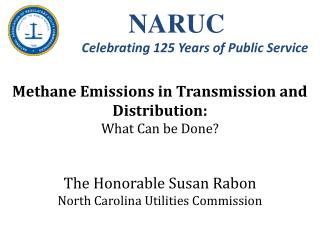 Celebrating 125 Years of Public Service