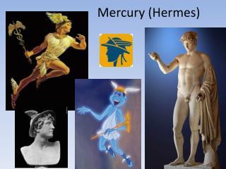 Mercury (Hermes)