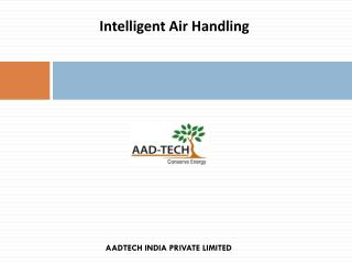 Intelligent  Air  Handling