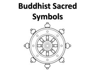 Buddhist  Sacred Symbols