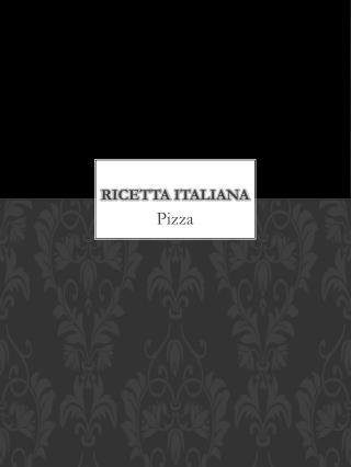 Ricetta Italiana