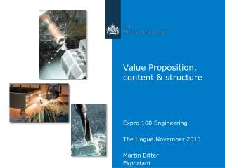 Value  Proposition , content &  structure