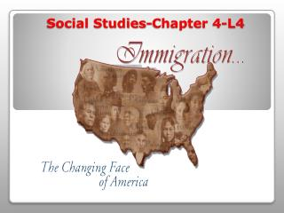 Social Studies-Chapter 4-L4