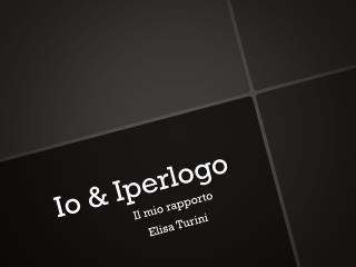 Io &  Iperlogo