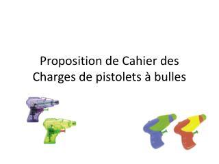 Ppt cahier des charges powerpoint presentation id 3973308 - Definition de cahier de charge ...