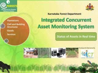 Karnataka Forest Department