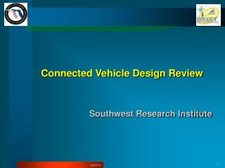 Connected Vehicle Design Review