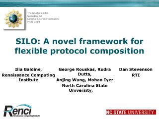 SILO: A  novel framework for flexible protocol composition