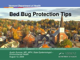 Bed Bug Protection Tips