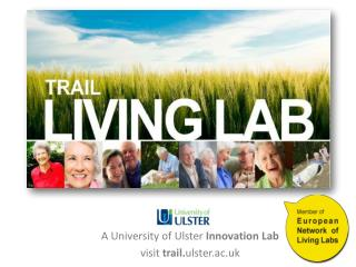 A University of Ulster  Innovation  Lab visit  trail. ulster.ac.uk
