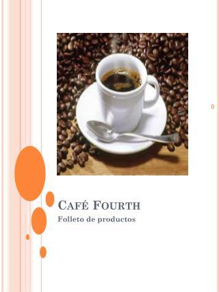 Café Fourth