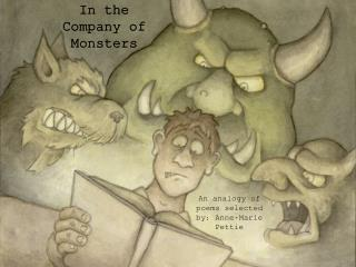 In the Company of Monsters